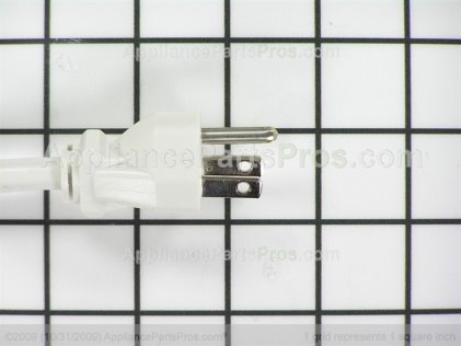 Whirlpool Cord-Power W10269470 from AppliancePartsPros.com