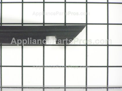 Whirlpool Cove, Transition Panel (black) 3389683 from AppliancePartsPros.com