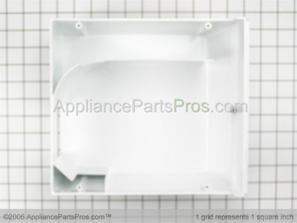 Whirlpool Cover 2171257 from AppliancePartsPros.com