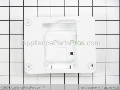 Whirlpool Cover 2259487 from AppliancePartsPros.com