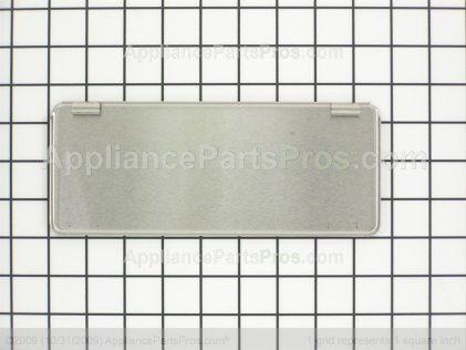 Whirlpool Cover 296800 from AppliancePartsPros.com