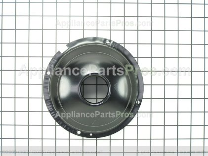 Whirlpool Cover 4005F537-80 from AppliancePartsPros.com