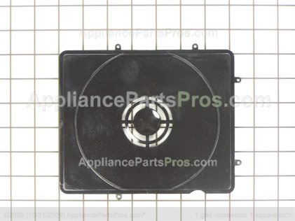 Whirlpool Cover 8212416 from AppliancePartsPros.com