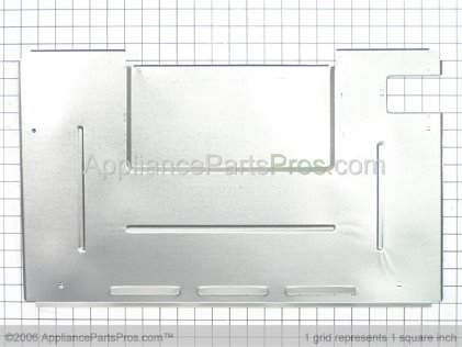 Whirlpool Cover 946212 from AppliancePartsPros.com
