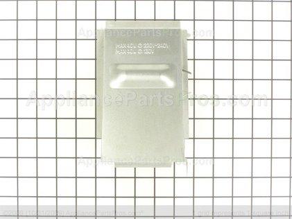 Whirlpool Cover-Air DE71-00012A from AppliancePartsPros.com