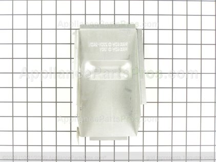 Whirlpool Cover-Air DE71-00012A from AppliancePartsPros.com