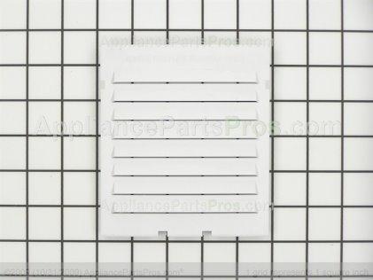 Whirlpool Cover, Air Freshener (white) 9870911 from AppliancePartsPros.com