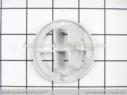 Whirlpool Inlet Cover 99002948 from AppliancePartsPros.com