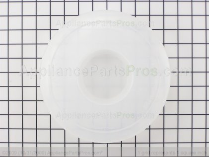 Whirlpool Cover-Bowl 9709314 from AppliancePartsPros.com