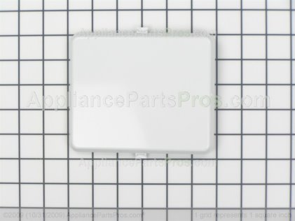 Whirlpool Cover-Box W10133000 from AppliancePartsPros.com