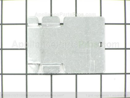 Whirlpool Cover, Broil Access 74009653 from AppliancePartsPros.com