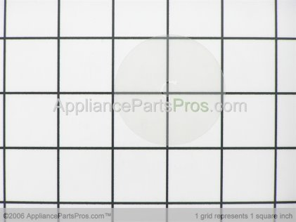 Whirlpool Cover-Bur 7724P004-60 from AppliancePartsPros.com