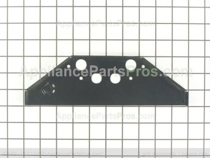Whirlpool Cover, Cartridge 74005887 from AppliancePartsPros.com