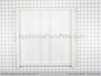 Whirlpool Cover, Crisper 1101202 from AppliancePartsPros.com