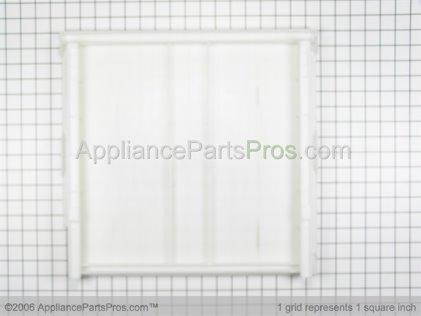 Whirlpool Cover, Crisper 1101202 from AppliancePartsPros.com