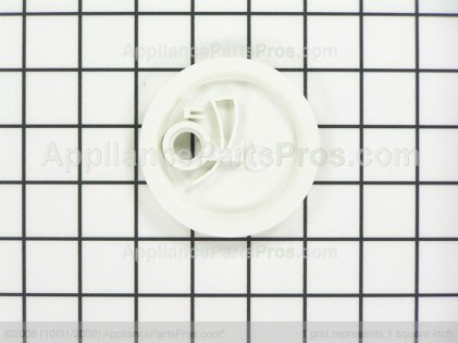 Whirlpool Cover, Det. Cup 2275-0005 from AppliancePartsPros.com