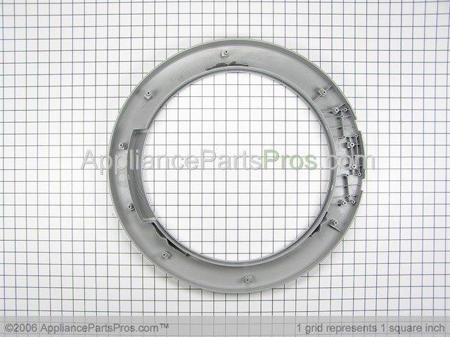Whirlpool 34001256 Cover Door Appliancepartspros Com
