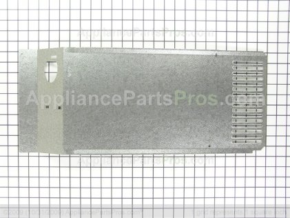 Whirlpool Cover-Evap 12789003 from AppliancePartsPros.com
