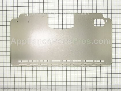 Whirlpool Cover, Evaporator 67001134 from AppliancePartsPros.com