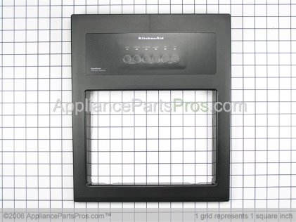 Whirlpool Cover-Frnt 8201720 from AppliancePartsPros.com