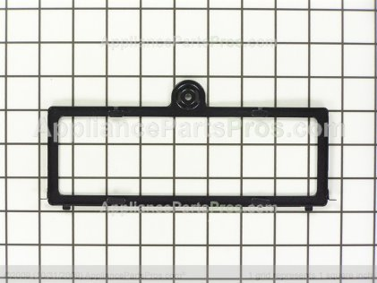 Whirlpool Cover-Glas DE63-00137A from AppliancePartsPros.com