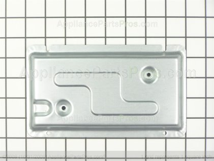 Whirlpool Cover-Heater 35001019 from AppliancePartsPros.com