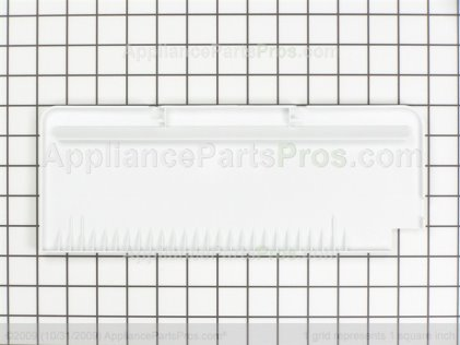 kitchenaid refrigerator ice maker diagram with Whirlpool Cover I M W 10185438 Ap6016530 on Samsung Refrigerator Parts Diagram Rs267lash in addition Parts For Whirlpool Ksra25fkss00 together with Ge Profile Range Wiring Diagram furthermore Parts For Whirlpool Ksrf26dtal00 further Whirlpool Shut Off Arm 2304354 Ap3902924.