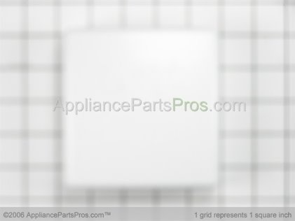 Whirlpool Cover, Ice Maker 61005374 from AppliancePartsPros.com