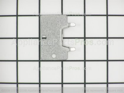 Whirlpool Cover, Igniter 4005F421-45 from AppliancePartsPros.com