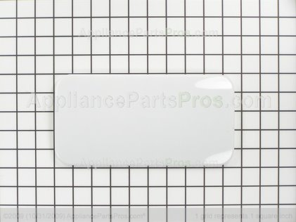Whirlpool Cover-Light Y10270101 from AppliancePartsPros.com