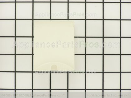 Whirlpool Cover, Lw Hingw (bsq 12630301C from AppliancePartsPros.com