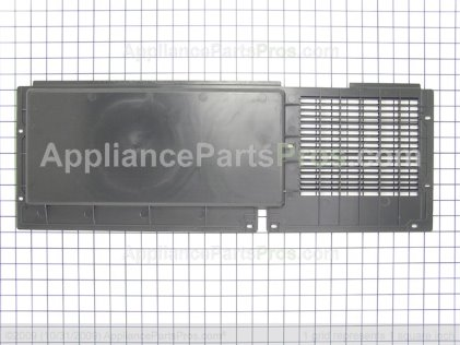 Whirlpool Cover, Mc Back 67006101 from AppliancePartsPros.com