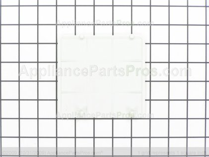 Whirlpool Cover-Mgt DE71-60449A from AppliancePartsPros.com