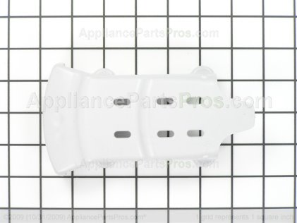 Whirlpool Cover, Rack Adjuster 99003191 from AppliancePartsPros.com