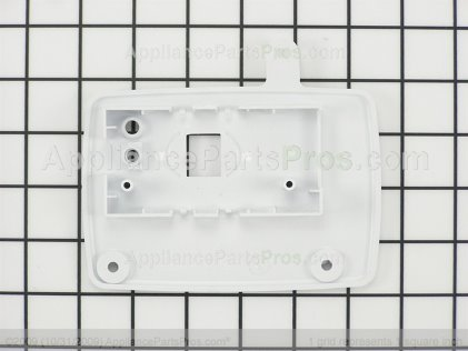 Whirlpool Cover, Receiver 2198588 from AppliancePartsPros.com
