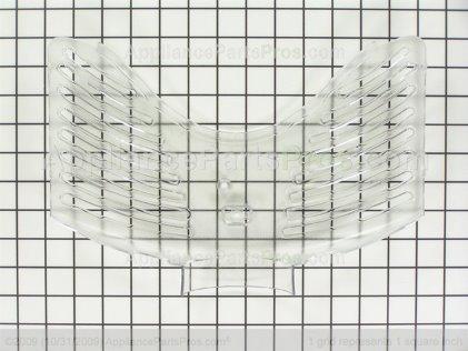 Whirlpool Cover, Ref Light 67002301 from AppliancePartsPros.com