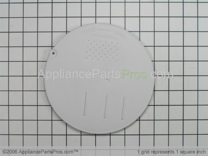 Whirlpool Cover-Stir W10144311 from AppliancePartsPros.com