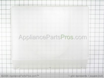 Whirlpool Cover, Stirrer 313563 from AppliancePartsPros.com