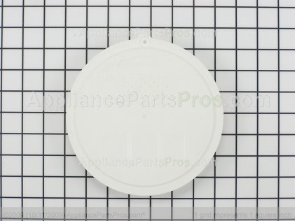 Whirlpool Cover, Stirrer Fan 53001036 from AppliancePartsPros.com