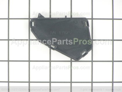 Whirlpool Cover, Switch Housing 8318219 from AppliancePartsPros.com