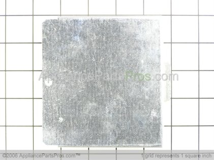 Whirlpool Cover, Terminal 74004577 from AppliancePartsPros.com