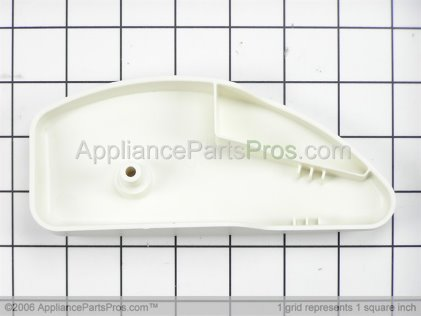 Whirlpool Cover,top Hinge/r Bsq 67004026 from AppliancePartsPros.com