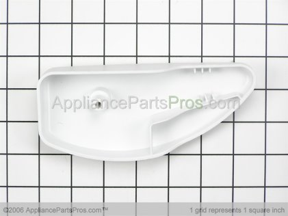 Whirlpool Cover, Top Hinge (lt 67004029 from AppliancePartsPros.com