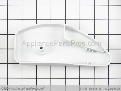 Whirlpool Cover, Top Hinge (rt 67004030 from AppliancePartsPros.com