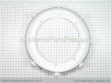 Whirlpool Cover, Tub & Gasket 22001299 from AppliancePartsPros.com