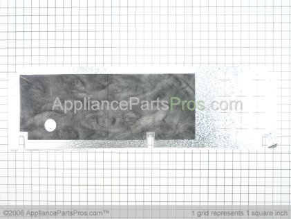 Whirlpool Cover-Unit 2223409 from AppliancePartsPros.com