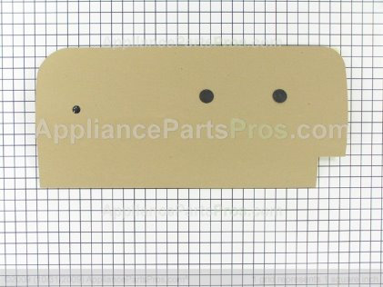 Whirlpool Cover-Unit W10466698 from AppliancePartsPros.com