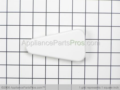Whirlpool Cover, Upper Hinge ( 63001109 from AppliancePartsPros.com