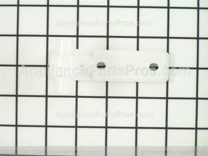 Whirlpool Cover, Upper Hinge (w 63001406 from AppliancePartsPros.com