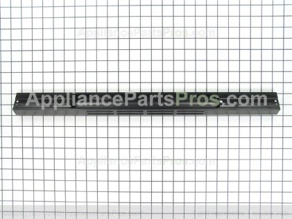 Whirlpool Cover, Vent (blk) 74010946 from AppliancePartsPros.com